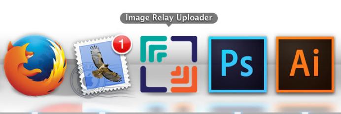 Desktop Uploader
